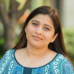 Headshot of Deepa Mattoo