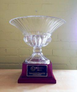 WLAO President's Award