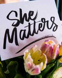 image of she matters